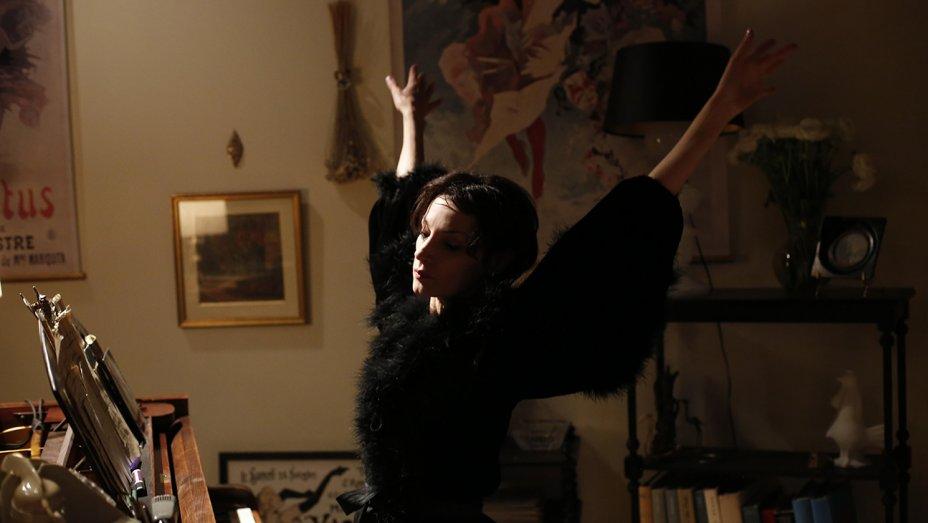 Barbara Espoo Ciné 2018