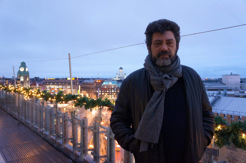 Alexandre Dereims