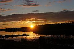 Festival du soleil de minuit