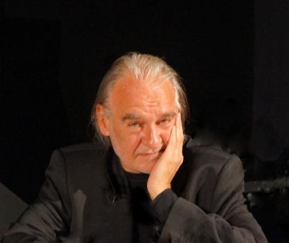 Béla Tarr (16.6.2012)