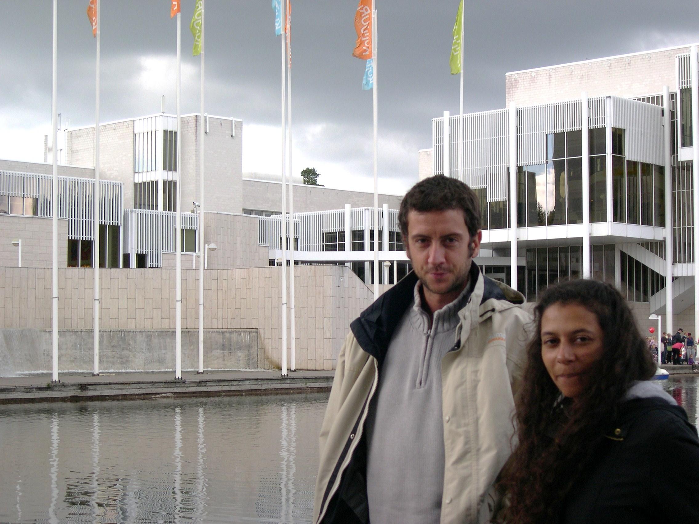 Hélène Cattet & Bruno Forzani